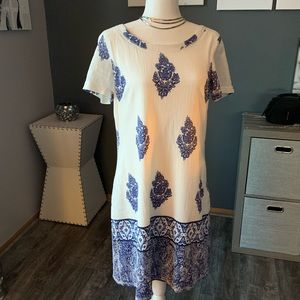 Adrianna Papell Dress ~ Size 6
